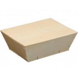 emballage bourriche en bois